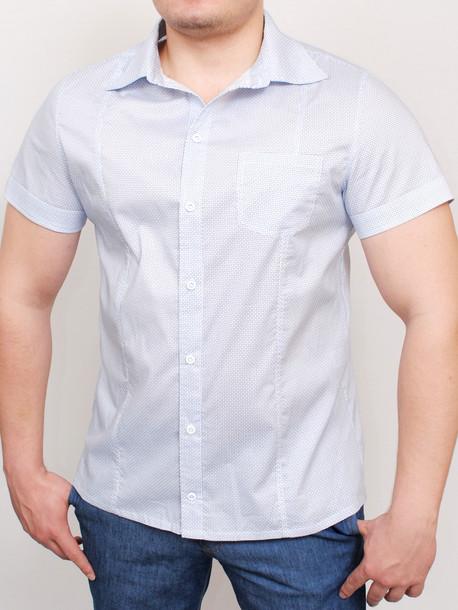SICILIA рубашка полукольца