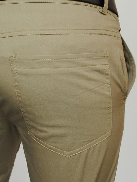 HUGO джинсы хаки