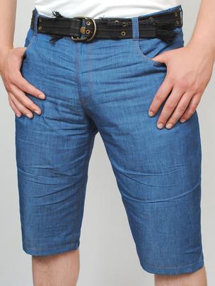 VEGAS шорты джинс