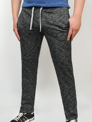 KANSAS спортивные брюки антрацит