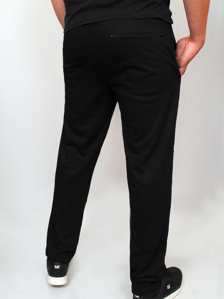 KANSAS спортивные брюки черный