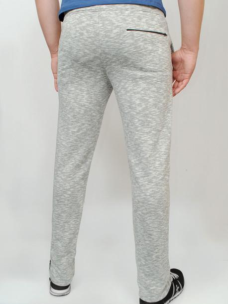 KANSAS спортивные брюки меланж