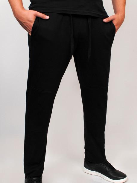 CHICAGO спортивные брюки черный
