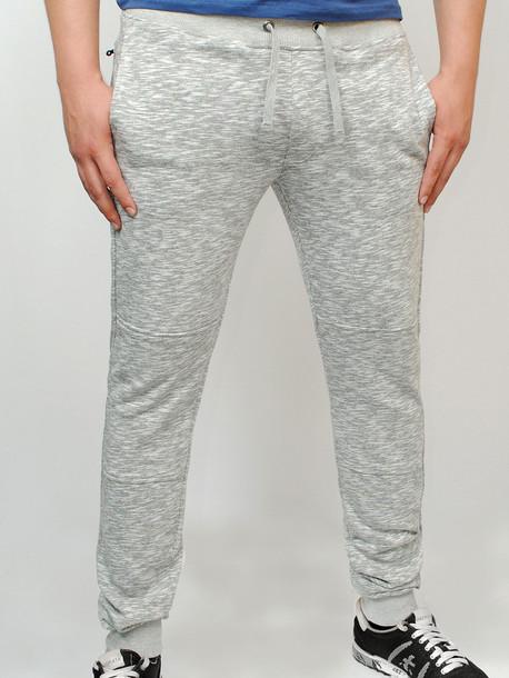 CHICAGO спортивные брюки меланж