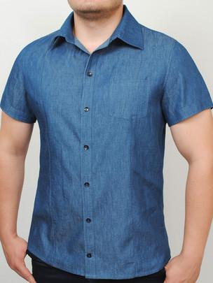 MEXICO рубашка джинс