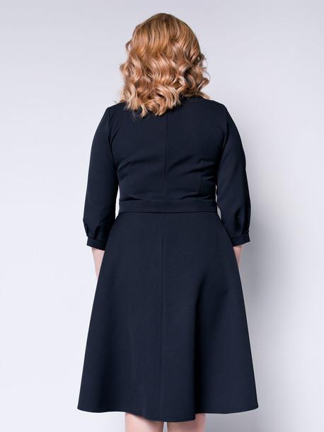 Родаси платье черный