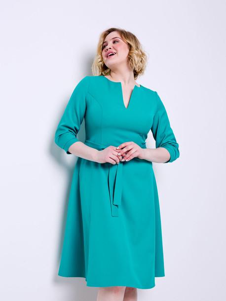 Родаси платье изумруд