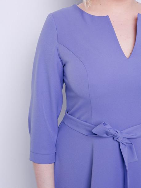 Родаси платье лаванда