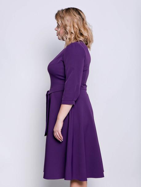 Родаси платье ультрафиолет