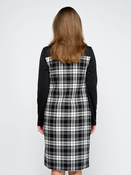 Бигарэс платье оникс