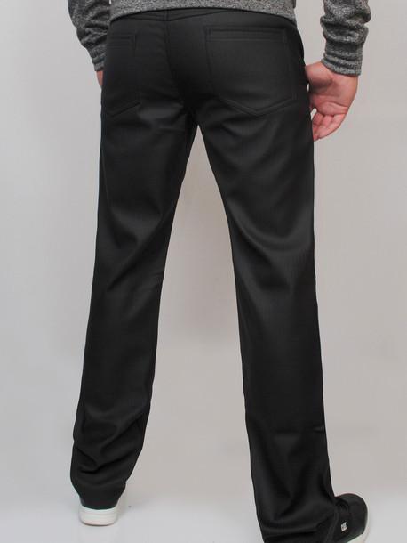 PORTER Flis брюки полоса