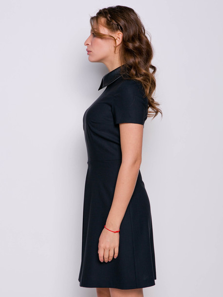 Изабелла платье оникс