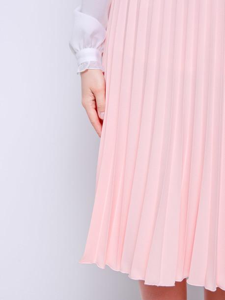 Маэлла юбка утро