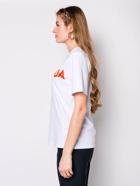 Алеа футболка пломбир