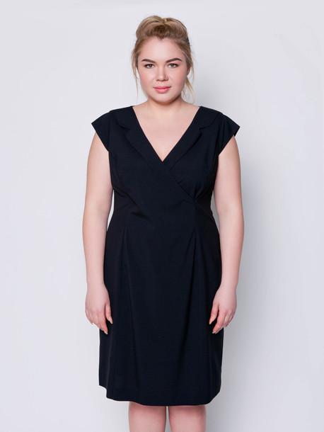 Долорес платье оникс