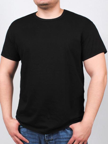 Big BASE футболка черный