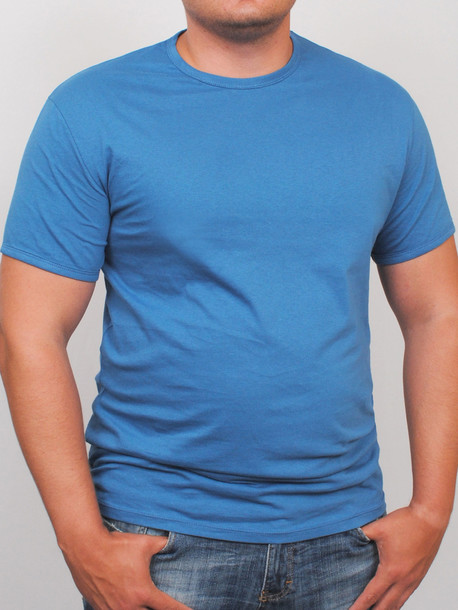 BigBase футболка джинс