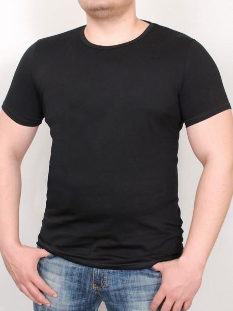BUZZ футболка черный