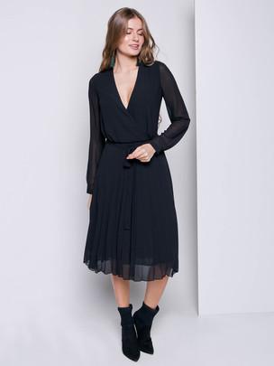 Киана платье оникс