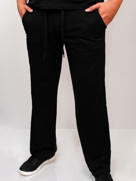 DUBLIN спортивные брюки черный