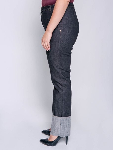 Арман джинсы оникс