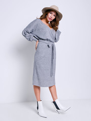 Ванесса платье кварц