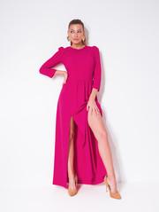 Виолет платье малина