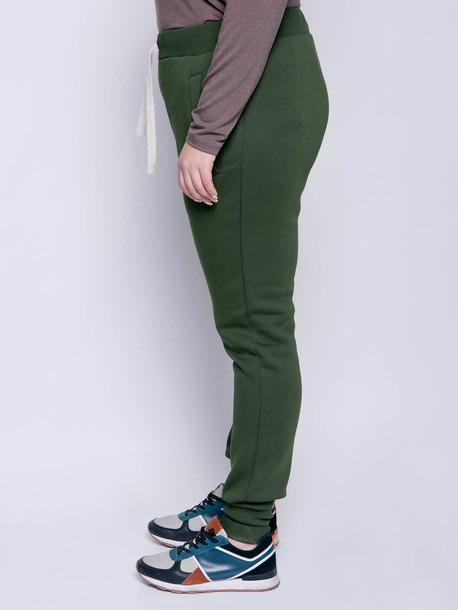 Гарри TRAND спортивные брюки хаки