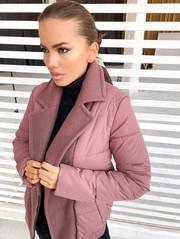 Асия куртка визон