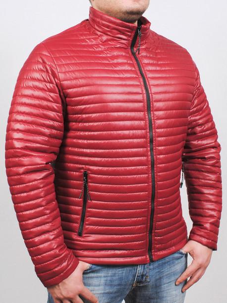 Pilot куртка бордовый