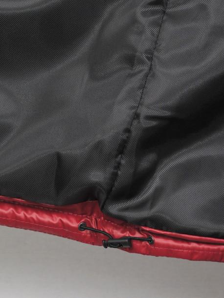 Demis куртка бордовый