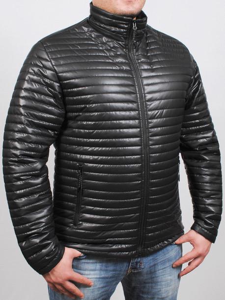 Demis куртка черный