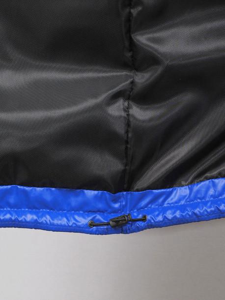 Demis куртка синий