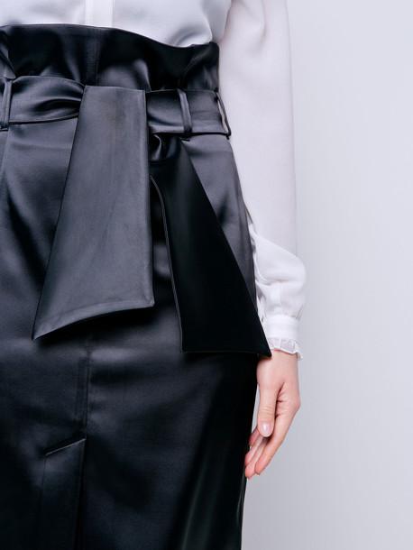 Сара юбка оникс