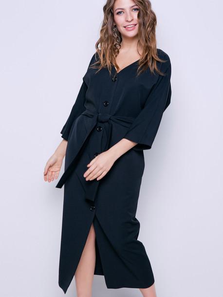 Марита платье оникс