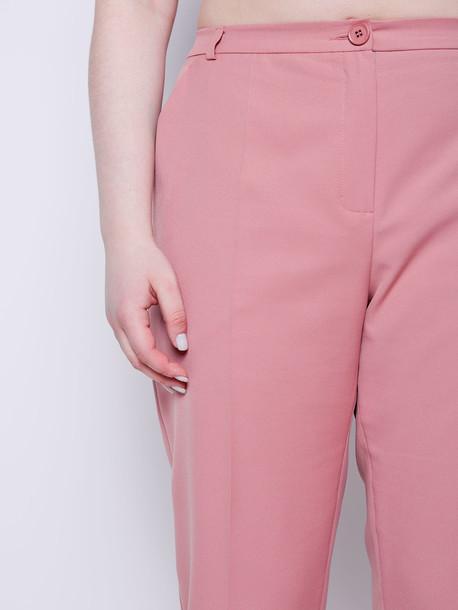 Бенси брюки медный
