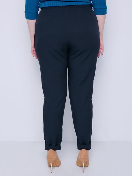 Бенси брюки оникс