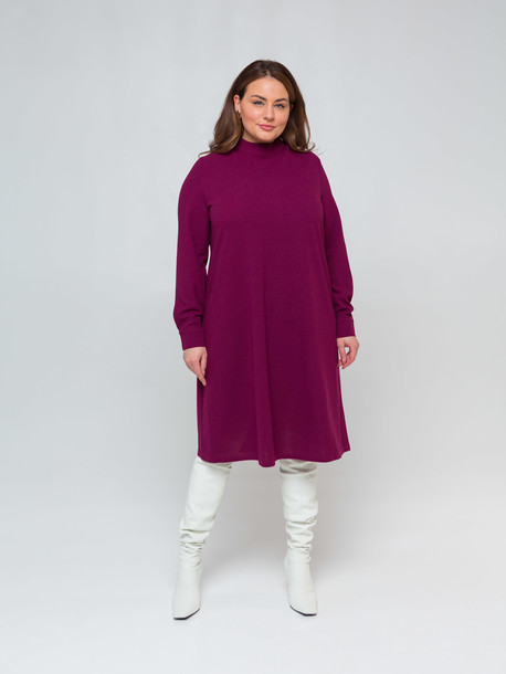 Майла платье сангрия