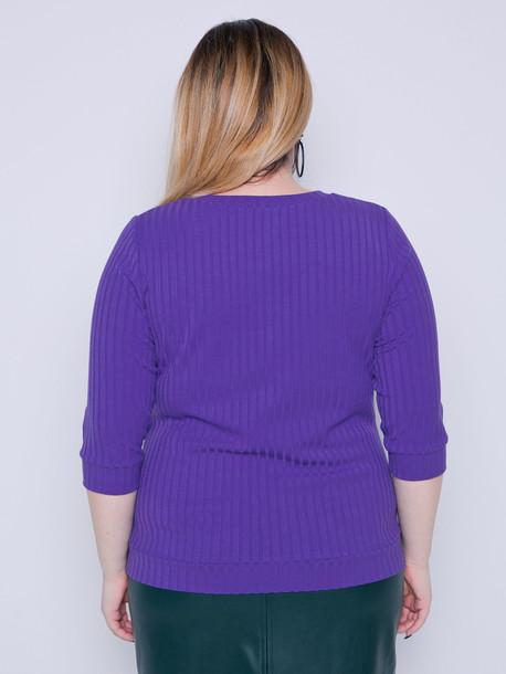 Монтана TRAND свитшот ультрафиолет