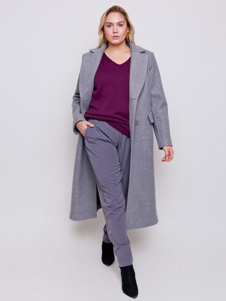 Ловель TRAND пуловер пурпур