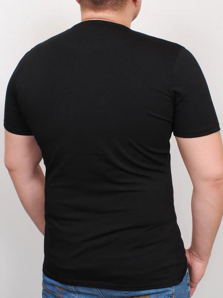 PARTY футболка черный