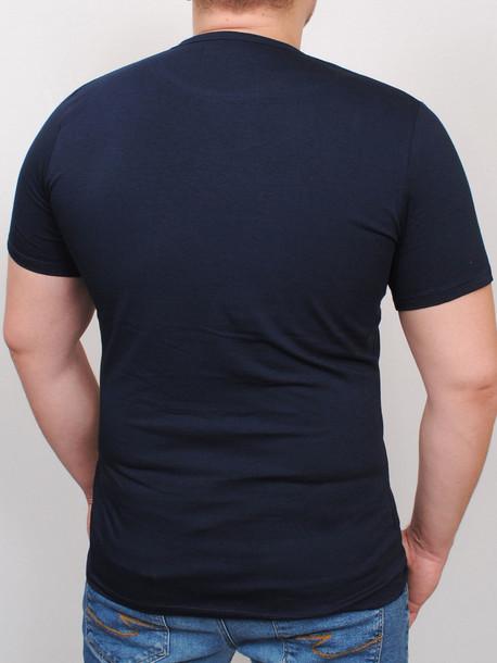 PARTY футболка т.синий