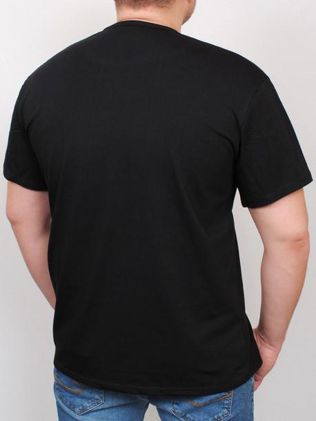 BIG PARTY футболка черный