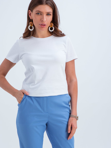База GRAND футболка белый