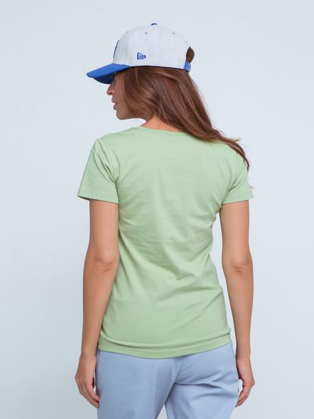 База GRAND футболка мятный