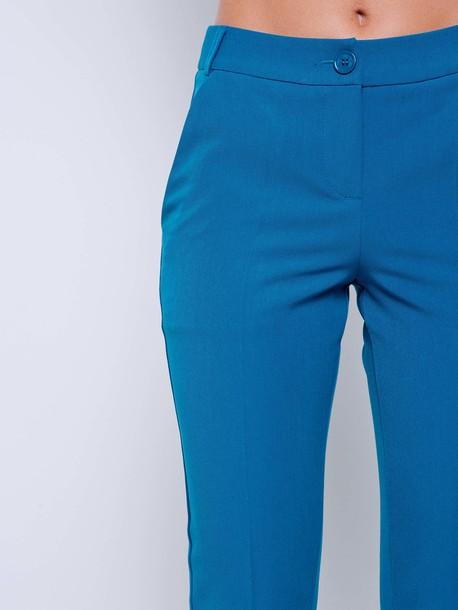 Лада 2019 брюки аквамарин