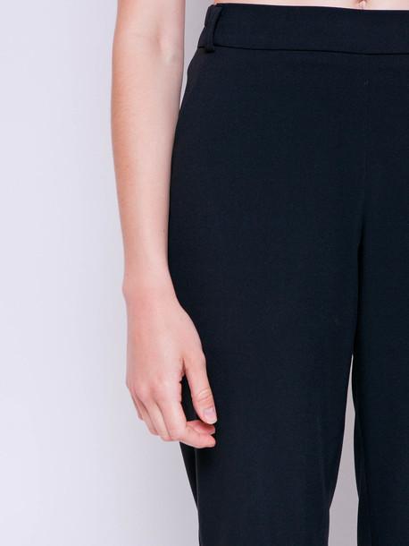 Ники брюки оникс