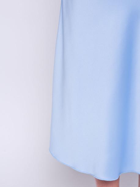 Аргентина юбка небесный