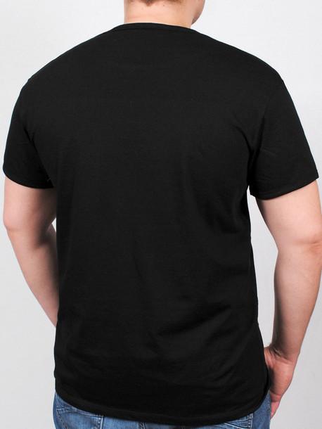 BIGDENIMBROK футболка черный