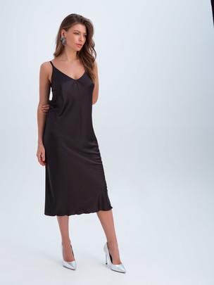 Армина GRAND платье оникс